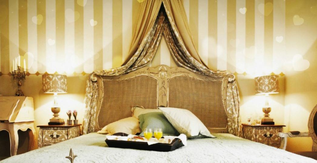 Luxury boutique hotel Château Amade Slovakia