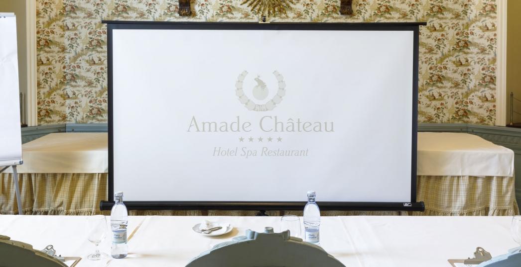 Château Amade