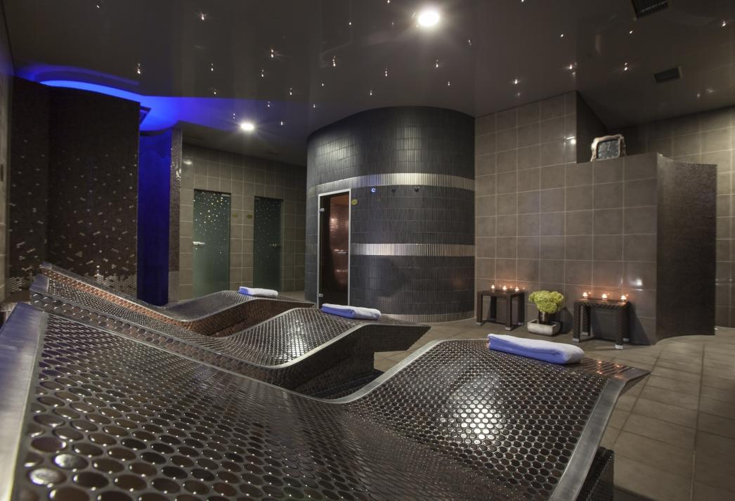 Sauna club 67