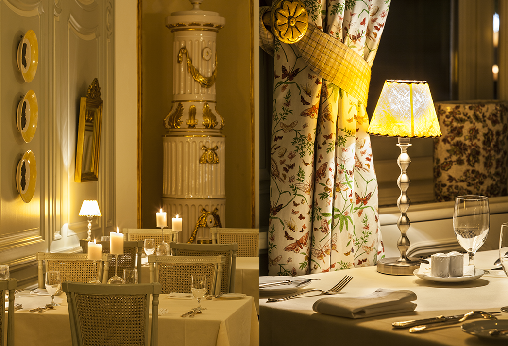 Hotel Amade Château*****